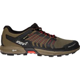 inov-8 Roclite G 315 GTX Shoes Men brown/red